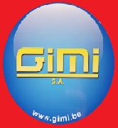 GIMI sa Logo